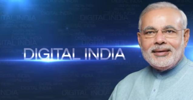 Top 10 Apps of Narendra Modi digital India initiative, top 10 apps india -  Ayupp News