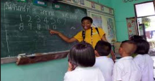 Guidelines For Eliminating Corporal Punishment In Schools -4719