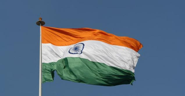 Prevention of Insults to National Honor Act, national flag can't be