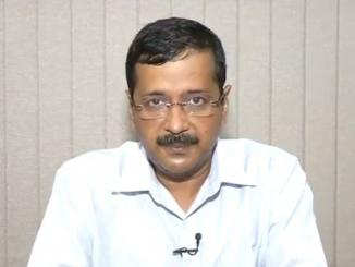 Was arvind kejriwal income tax commissioner India