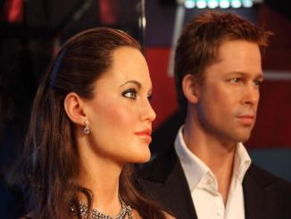 Brangelina, the famous couple Angelina and Brad Pitt files for divorce