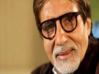 Bollywood star Amitabh Bachchan to act for Television