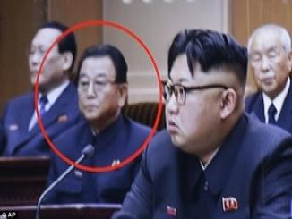Kim Jong-un got his education vice premier killed, executed by firing squad