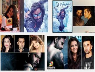 Latest update from Shivaay and ae dil hai muskil clash