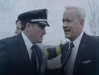tom hanks: sully movie review