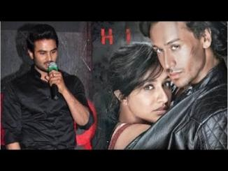 Baaghi movie review by pravin