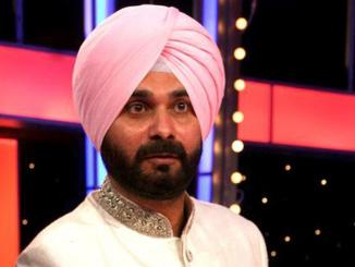 Navjot Singh Sidhu likens Pakistan, than travelling to South India & Pakistan warns of 10 surgical strike