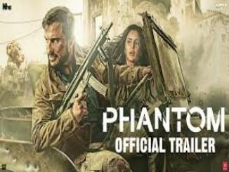 Phantom review by Pravin pathak: Saif Ali Khan shines after a long time