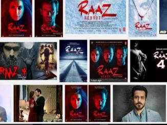 Trailer of Raaz Reboot starring Emraan Hashmi garners over 50 laks views