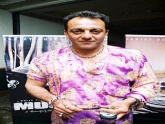 Sanjay Dutt withdraws plea