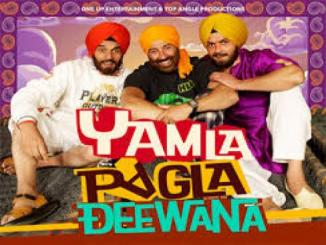 Yamla Pagla Deewana 2 boring two much is too much