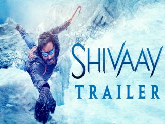 Shivaay trailer 2: The bonding of father-daughter