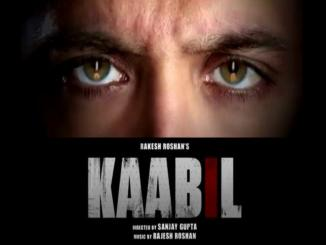 After multiple teaser kaabil trailer is out