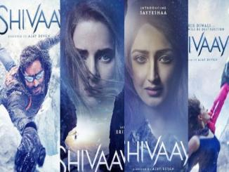 shivaay review by pravin pathak