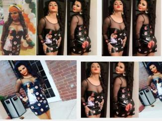 Rakhi Sawant's Narendra Modi dress attracts her FIR