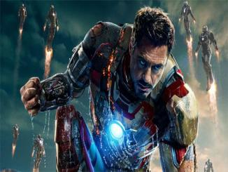 iron man 3, 2013  movie review