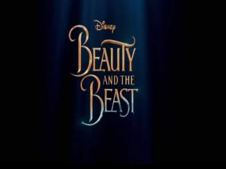 Video Watch: first trailer of Beauty and the Beast