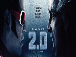 There is nothing bigger than this, Rajinikanth - Akshay Kumar 2.0 teaser