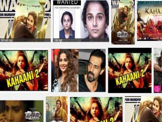 Kahaani 2 movie review, praise worththy first half, fails in second