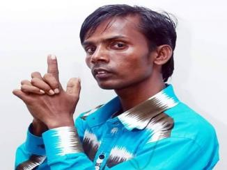 Most famous man in Bangladesh and viral in social media, Alom Bogra