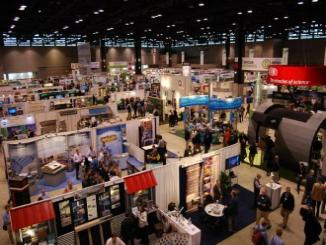 Rules to benefit maximum from a trade show as a buyer