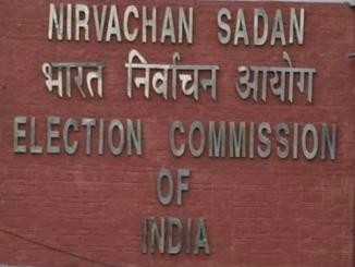 EC asks political parties, stop using photos of armed forces for personnel campaign