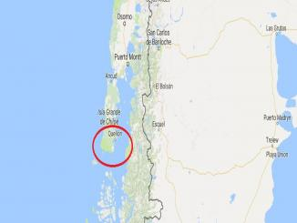 Earthquake in Chile, 1,000 kilometers tsunami alert now lifted