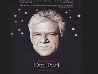 Om Puri Wife, Broken Marriages and domestic abuse