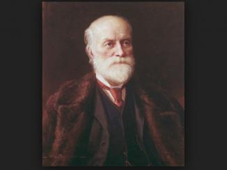 Who was Sandford Fleming: A person who invented standard time zone, google doodle