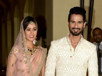 What Shahid Kapoor has to say about arrange marriage and wife Mira Rajput