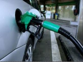 Petrol price increased by Rs. 0.42 and diesel prices raised by Rs. 1.03 per litre