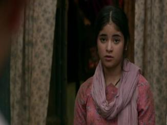 Read Dangal girl Zaira Wasim Letter of apology