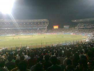 India lost 3rd ODI vs England at Eden Gardens by 5 runs