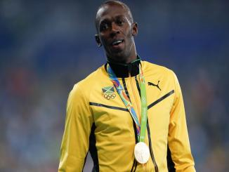 Usain Bolt loses one Olympic gold medals as Nesta Carter caught doping