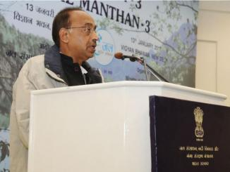 Vijay Goel reconstitutes committee to Target Olympic Podium