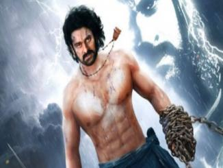 Baahubali 2 Earns 500 crore before release from theatrical rights