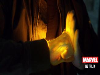 NetFix releases trailer Marvels – Danny Rand as Iron Fist