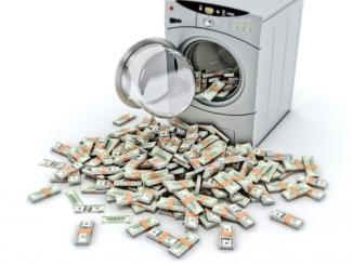 Harsh actions on companies with no operations, money laundering