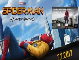 SPIDER-MAN: HOMECOMING latest Trailer 2 evolution of Peter Parker