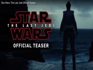 Star Wars: The Last Jedi, it's time for the Jedi to end