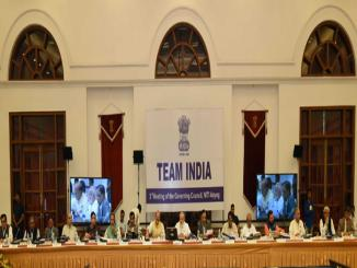 PM Modi, NITI Aayog working on a 15 year long term vision