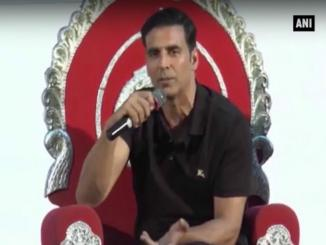 Akshay Kumar, if people think I don't deserve the honour, they can take it away