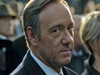 Kevin Spacey latest House of Cards Season 5, 2017 Official Trailer, Netflix
