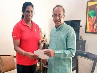 PT Usha calls Sports Minister, set to start academy in Kerala to train Athletes