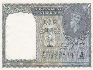 After 1994 discontinuity, New Rupee 1 Notes back in Indian market after 22 years