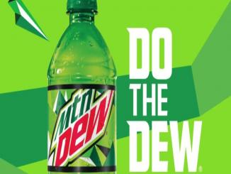 News about Mountain dew being discontinued by PepsiCo fake rumor