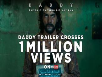 Daddy movie trailer: Arjun Rampal looks just same like Arun Gawli
