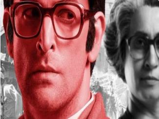 Neil Nitin Mukesh exact copyt of Sanjay Gandhi in Indu Sarkar movie