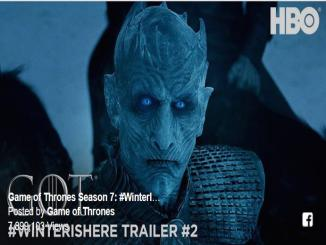 Game of Thrones season seven trailer 2: battles, deaths and deadly dragons
