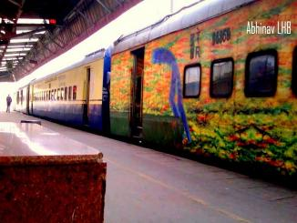 Important things to change in Indian Railway after GST implementation